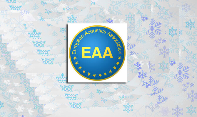 Wishes for the new year by the President of EAA