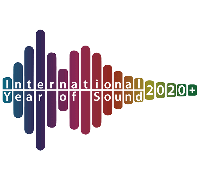 International Year of Sound 2020-2021 Newsletter (Αcoustics projects for the Frontiers for Young Minds Program)