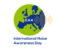 International Noise Awareness Day