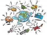 Ηχορύπανση: Μια σύγχρονη Πληγή στον τόπο μας