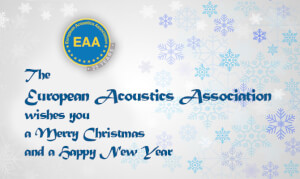 Christmas Wishes by the President of EAA