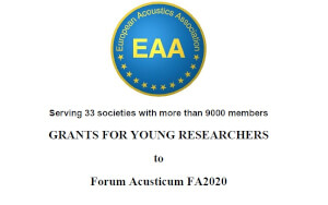 EAA supports researchers and students from European Countries